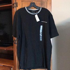 Men's DKNY dress tee shirt